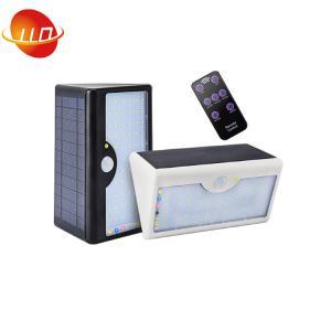 China portable solar garden street light motion sensor led wall lights on sale