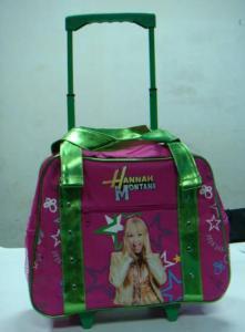 China Kid's Trolley Bag on sale