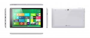 China Dual Camera IPS Screen intel laptop tablet with wifi , 800*1280 on sale