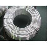 China High Potential HP Extruded magnesium ribbon anode For Buries Structures wholesale