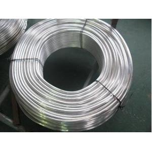 Quality High Potential HP Extruded magnesium ribbon anode For Buries Structures for sale