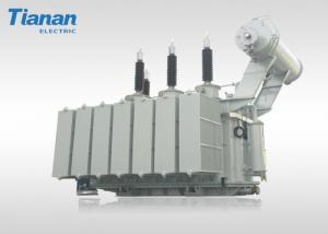 China FR3 Vegetable / Mineral Oil Immersed Transformer Manufacturer 3 Phases220KV 20 ~ 400MVA on sale