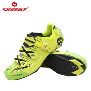 China Reinforce Toe Cup Design Cycling Shoes Anti Collision High Durability wholesale