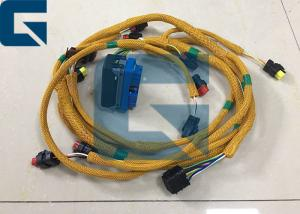 China CAT 320D E320D Excavator Machine Parts Engine C6.4 Wiring Harness 296-4617 2964617 on sale