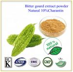 Organic Powder Balsam Pear 	 Bitter Melon Extract Powder 100% Nautral Plant Extract   for Weight Loss application