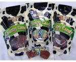 El envase de plástico del ANIMAL DOMÉSTICO del caramelo/del chocolate empaqueta la categoría alimenticia, a prueba de humedad