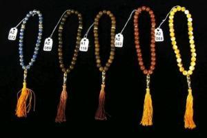 China Tasbih/Prayer Beads on sale
