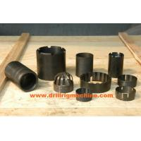 Atlas Copco Standard Wireline Core Lifter Case Stop Ring With Carbon Steel Material