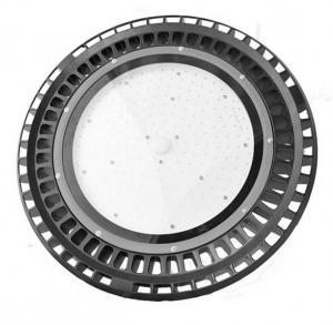China ISO 9001 Die Casting Led Light Aluminum Housing For UFO LED High Bay Light on sale