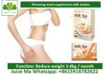Secousses nutritionnelles non grasses de supplément de 100%, secousses de remplacement de repas de perte de poids