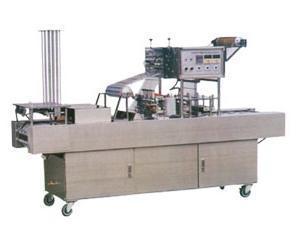 China Cup Sealing Machine (BG32A) on sale