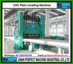 Placa del CNC que nivela la máquina