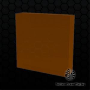 China Acrylic panel price on sale