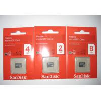 Compact Flash Memory Cards for SANDISK Micro SD