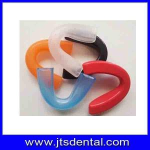 China Cheap good quality  different color boiling mouth guard,boxing mouth guard,sport mouth guard on sale