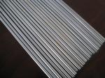 Galvanized Precision Carbon Steel Tubing , Cold Drawn Seamless Pipe ST52.4