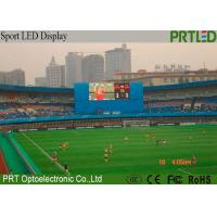 China Outdoor P8 Stadium LED Screens High Brightness Large Stadium Display Screen on sale