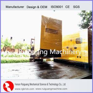 China tipo silencioso generador diesel del portable del genset on sale