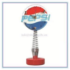 China Promo clock movement for pepsi wholesale on sale
