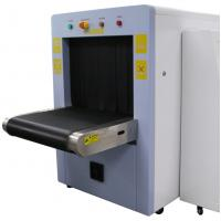 Hotel Security X Ray Scanner , X Ray Baggage Scanning Machine 600*500mm Tunnel Size