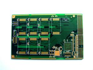 China PC Custom Copper Film FPC Multilayer Printed Circuit Board LED Embedded on sale