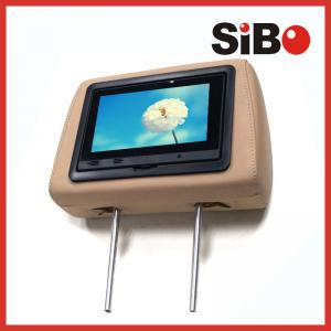 China SIBO Taxi Content Management System In Headrest Interactive LCD on sale