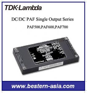 China 500W 5V DC-DC Converters: PAF500F48-5 TDK-Lambda on sale