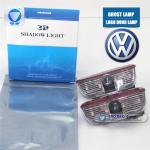 Volkswagen--BB0405 Top Quality 2014 Newest LED LOGO LAMP Ghost Lamp