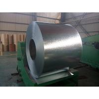 China HDGI Hot Dipped  Galvanized Steel Coil Corrosion / High Heat Resistance on sale
