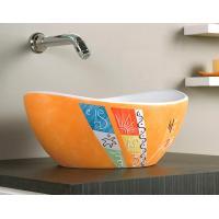 marble washing basin