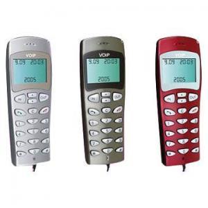 China USB Phone (Take LCD) HHX-218W on sale