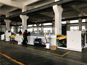China Semi Automatic Hand Paper Bag Bottom Gluing Machine With Strong Handle Types on sale