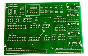 China Single Sided / Multilayer Custom PCB Boards Manufacturer High Frequency PCB on sale