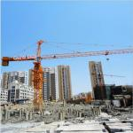 QTZ40 New Condition Construction Equipment Tower Crane For Sell