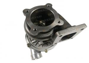 China Electric Diesel Engine Turbocharger Hitachi Excavator Spare Parts 114400-3770 on sale