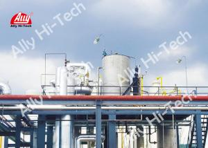 China Continuous Hydrogen Production Plant Methanol Reforming Technology on sale