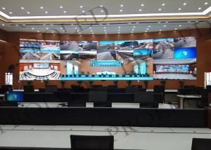 China Ultra Thin Electronic Led Billboards , Meeting Room Indoor Led Billboard on sale