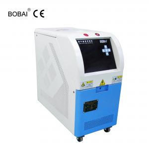 China Industrial Water Mold Temperature Control Unit , Water Heater Control Unit on sale