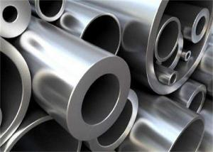 China Various Sizes And Thickness Molybdenum Tube For High Temperature Oxidation Resistance on sale