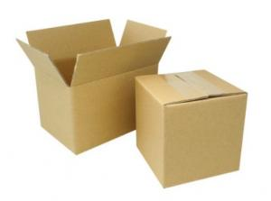 China Customized printed corrugated packaging box /cardboard box/boxes cardboard packaging on sale
