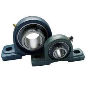 China Pillow Block Bearings UCT315, UCT315-48 With Sheet Steel Housings For Gas Turbines on sale