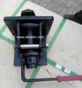 China trailer container twist lock on sale