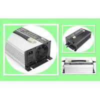 3.5KG 48V 18A 1200W On Board Charger , E - Cars Lithium / Lead Acid Battery Charger