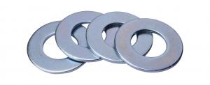 China 1 Inch 2 Inch  Hardware Flat Washers NFE25-513 M Household Appliance on sale