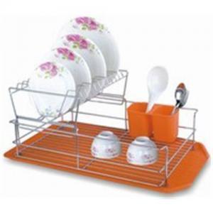 Ka02 Metal Kitchen Accessories Accessory Wire Dish Rack