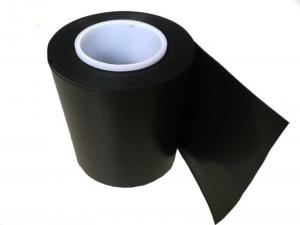 China Manufacture china Black pe protective film on sale
