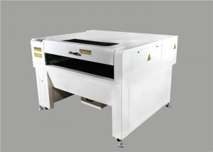 China 150W CO2 Laser Engraving Cutting Machine For Stainless Sheet / Wood on sale