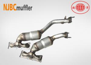 China catalyst car part fit BMW 5X Euro emission OBD standard f150 catalytic converter  from yueyangmuffler on sale
