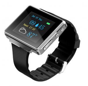China Alarms&Vibrating Medical Alert Watch,Healthcare Smartwatch Alarm Medication Reminder Watch on sale
