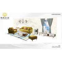 Bohemia Style Soft Decoration Whole House Furnishing for Apartment